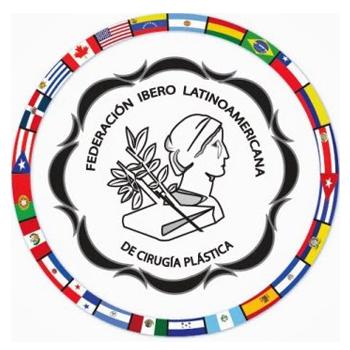 18 quienes somos - logo federacion iberoamericana de cirugia plastica - Andres Urrego Cirujano Plastico