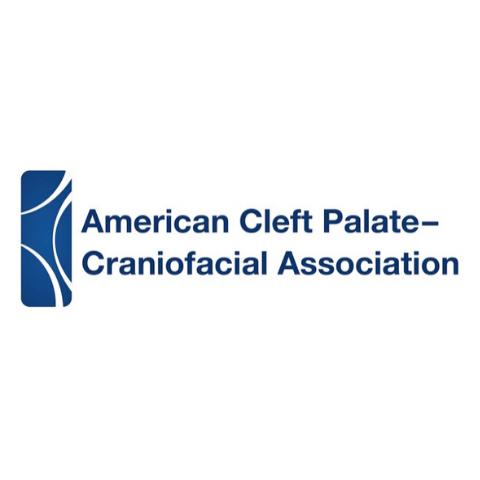 22 logo american cleft palate craniofacial association