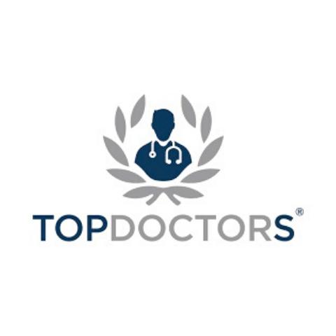 25 logo top doctors - Andres Urrego Cirujano Plastico