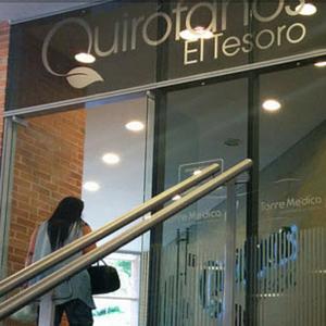 68 Quirofanos el tesoro - Andres Urrego Cirujano Plastico